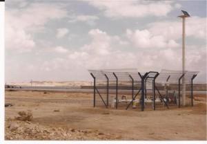 Estación de bombeo