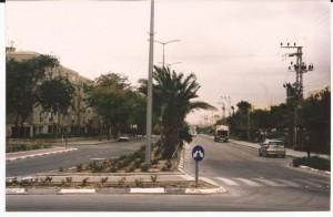 La conquista del desierto; Beersheba