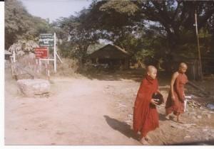 Monges mendigantes