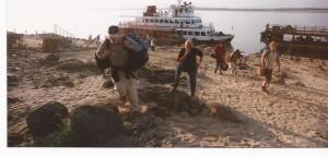Puerto de Bagan