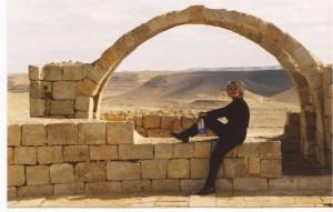 Ruinas de Avdat