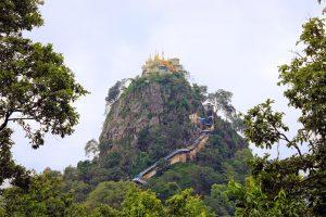 Monte-Popa-Myanmar