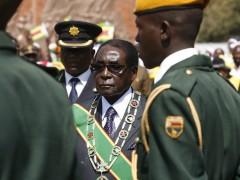 Mugabe, mugabe