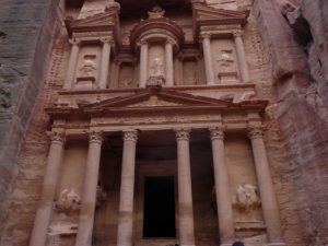 Petra el tesoro (FILEminimizer)