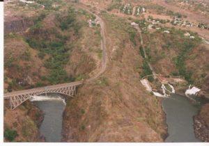 V.A. Cataratas, Puente sobre el Zambeze (FILEminimizer)