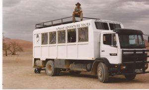 V.A. Desierto Namib, Camión encima (FILEminimizer)