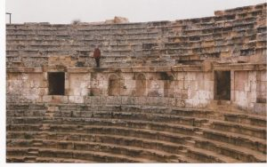 Gerasa jerash, teatro (FILEminimizer)