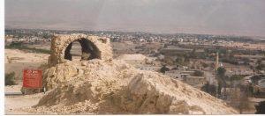 Cristo nació en Siria, Galilea, ruínas (FILEminimizer)