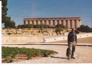 Cristo nació en Siria, Monumento al holocausto (FILEminimizer)